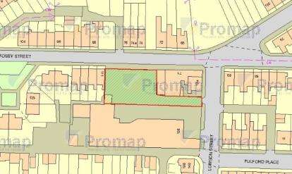 Land Commercial for sale in Lowson Street, Darlington, Durham