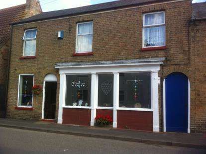Office Commercial for sale in Little Downham, Ely, Cambridgeshire