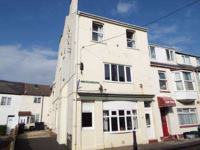Flat for sale in Weymouth, Dorset