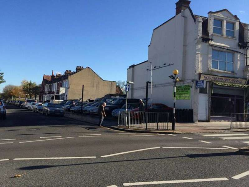Land Commercial for sale in Portland Road, South Norwood, SE25