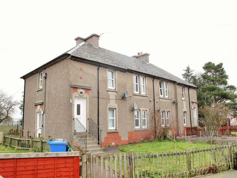 2 Bedrooms Flat for sale in Spacious First Floor Ex Local Authority Flat