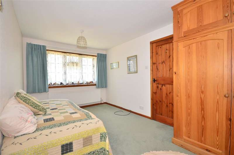 3 Bedrooms Unique Property for sale in Main Road, Brighstone, Isle of Wight