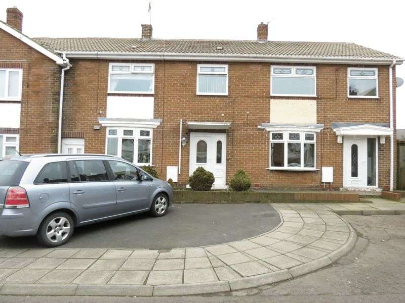 3 Bedrooms Terraced House for sale in High Street, Easington Lane