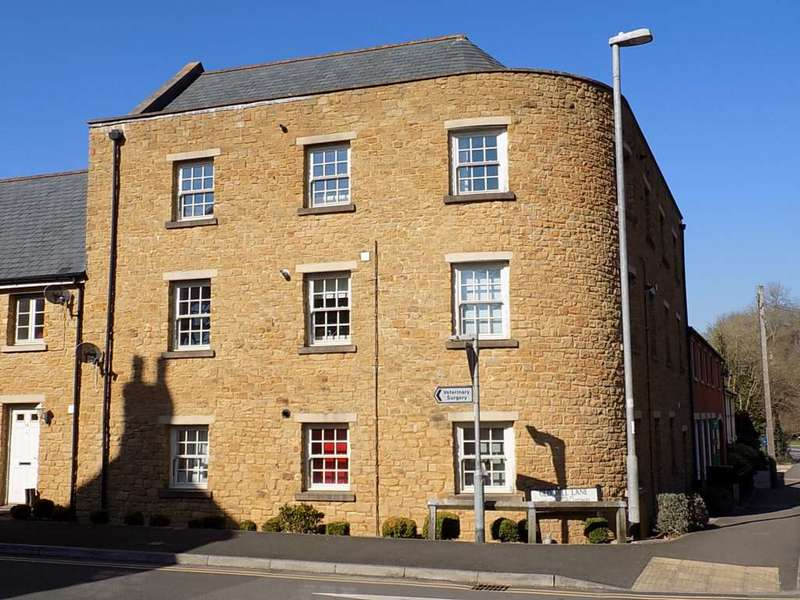 1 Bedroom House for sale in Bere Court, Old Mill Lane