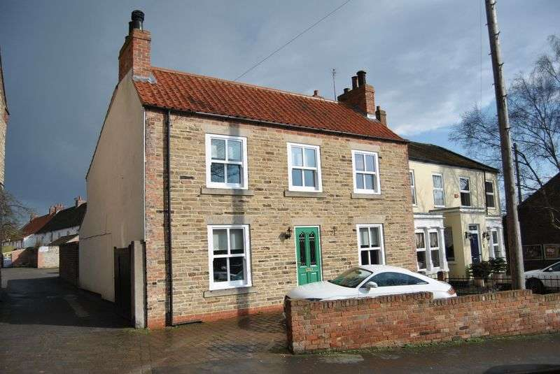 4 Bedrooms House for sale in Market Street Winterton