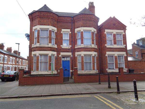 5 Bedrooms End Of Terrace House for sale in Skipworth Street