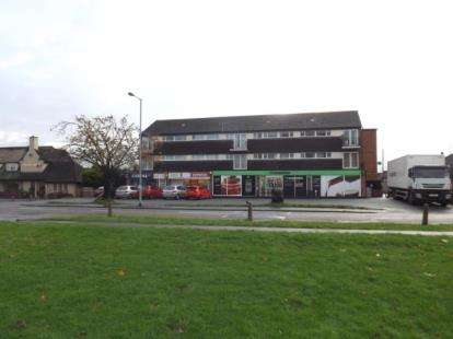 1 Bedroom Flat for sale in St. Bertelin Court, Holmcroft Road, Stafford, Staffordshire
