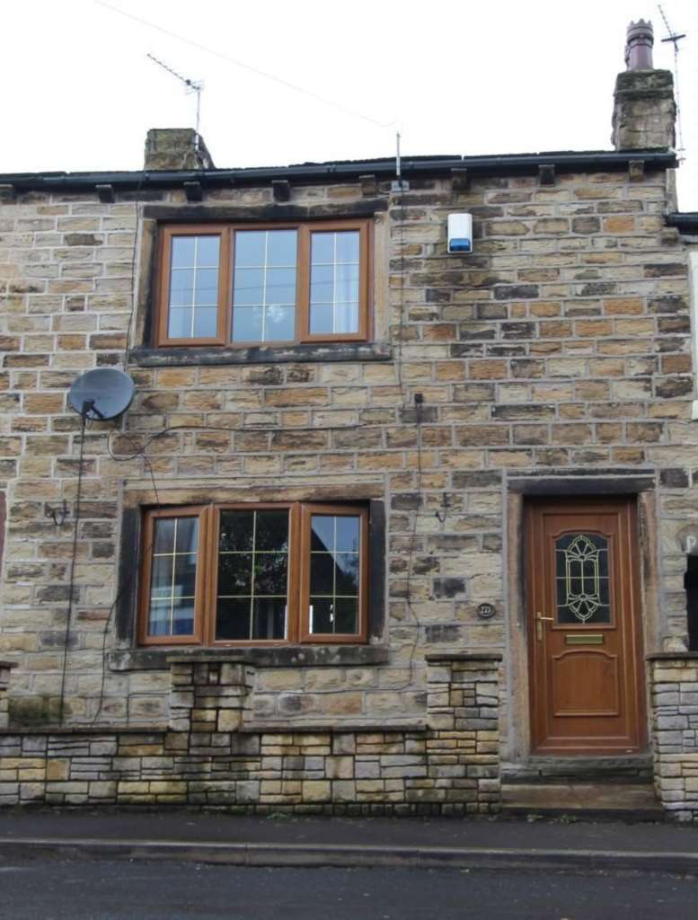 2 Bedrooms Cottage House for sale in Moor Lane, Birkenshaw