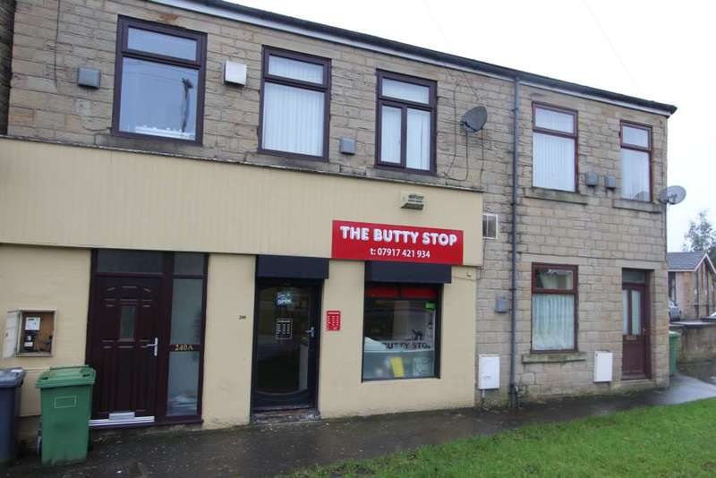 Semi Detached House for sale in Bradford Road, Liversedge