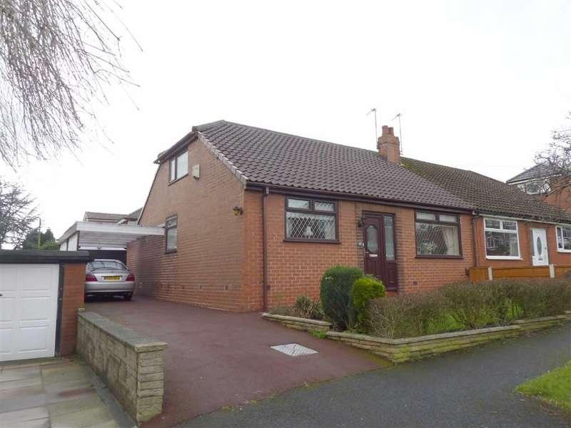 3 Bedrooms Property for sale in Fairfields, Garden Suburb, Oldham