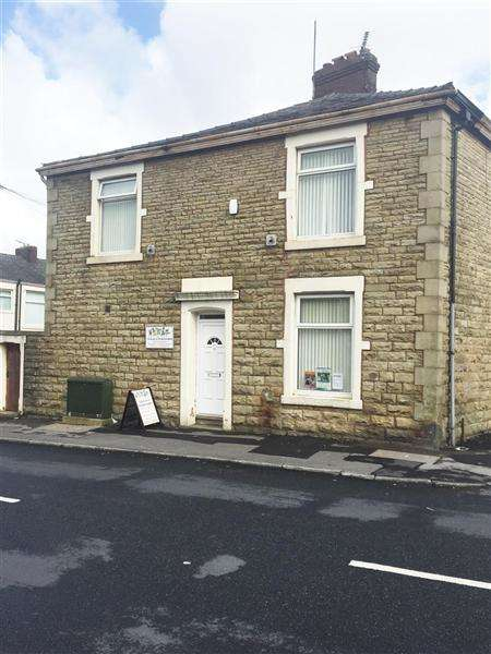 2 Bedrooms End Of Terrace House for sale in Frederick Street, Darwen
