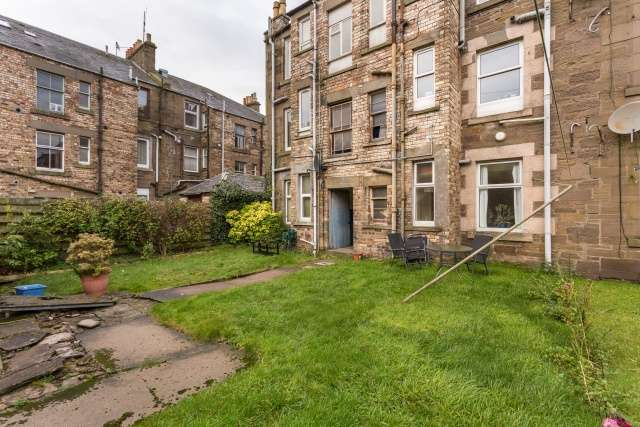 1 Bedroom Flat for sale in Manor Place, Broughty Ferry, Dundee, Angus, DD5 2BZ