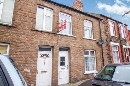3 Bedrooms Terraced House for sale in Pearl Street, Cardiff, Caerdydd