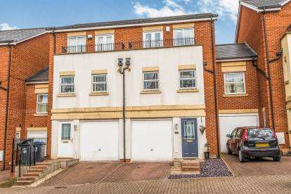 3 Bedrooms House for sale in Northcroft Way, Birmingham, West Midlands, West Midlands
