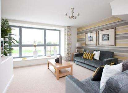 1 Bedroom Flat for sale in Redrow, Devonport, Plymouth