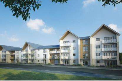 2 Bedrooms Flat for sale in Devonport, Plymouth, Devon