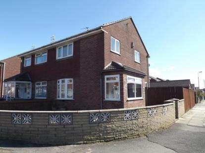 3 Bedrooms Semi Detached House for sale in Landseer Road, Liverpool, Merseyside, L5