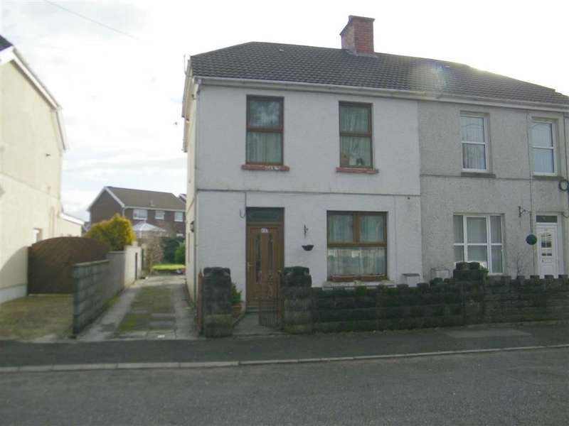 3 Bedrooms Property for sale in Tirydail Lane, AMMANFORD