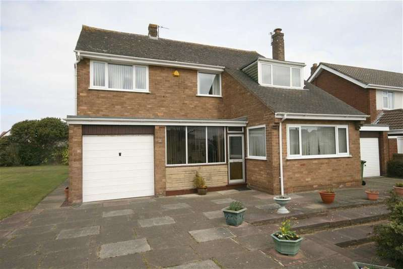 3 Bedrooms Detached House for sale in Kenilworth Road, Ainsdale, Southport