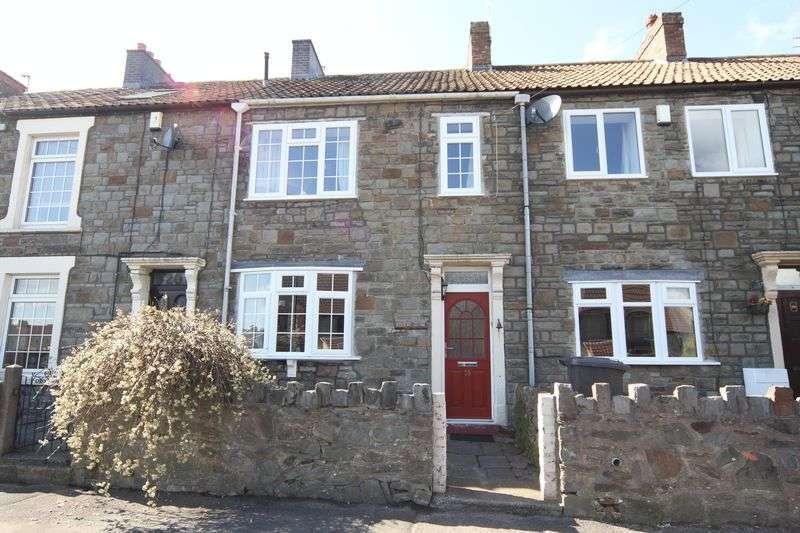 3 Bedrooms Terraced House for sale in Memorial Road, Bristol