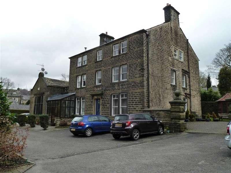 1 Bedroom Property for sale in Gatehead House, Gatehead Road, SADDLEWORTH, OL3