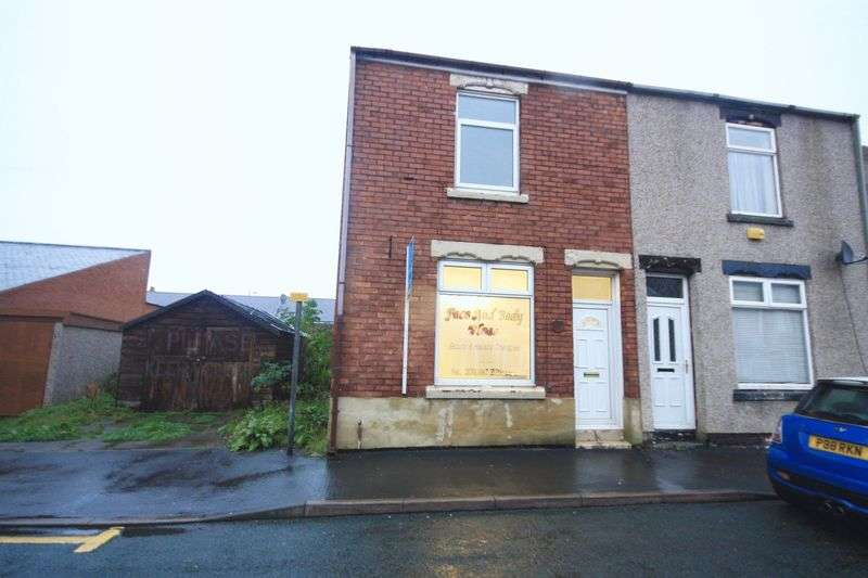 Property for sale in Church Lane, Ferryhill