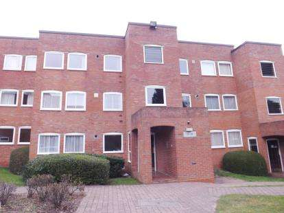 2 Bedrooms Flat for sale in Jacoby Place, Priory Road, Edgbaston, Birmingham