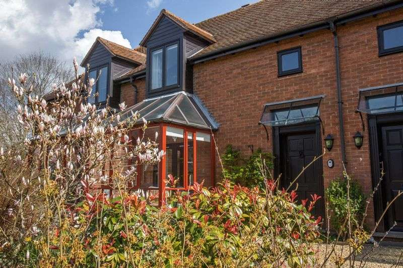 2 Bedrooms Cottage House for sale in Herringcote, Dorchester-on-Thames, Wallingford