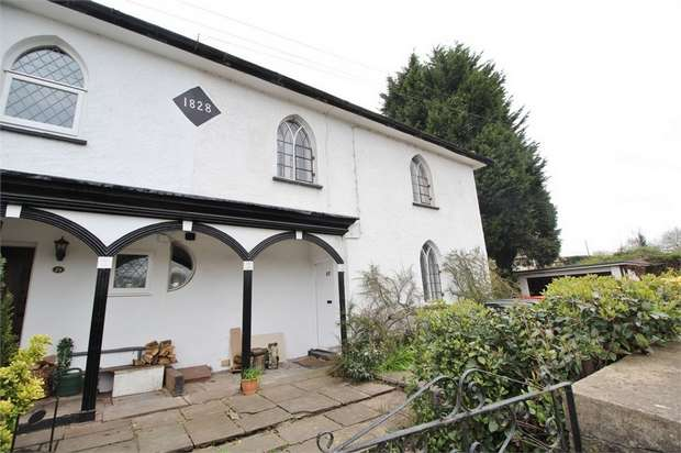 3 Bedrooms Terraced House for sale in Forge Lane, Bassaleg, NEWPORT