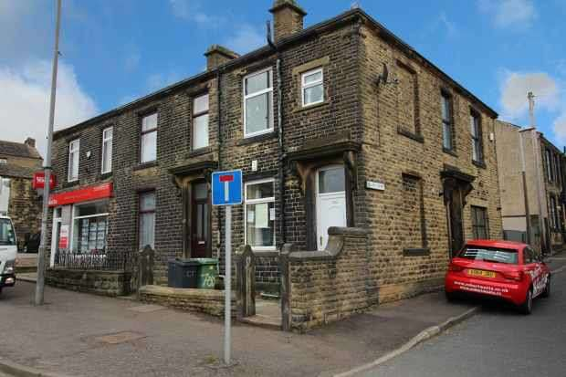 1 Bedroom Property for sale in Bradford Road, Birkenshaw, West Yorkshire, BD11 2AE