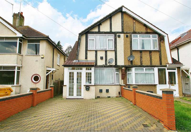 2 Bedrooms Semi Detached House for sale in HARLINGTON