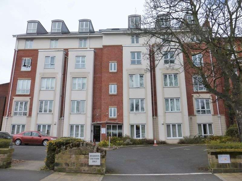 2 Bedrooms Flat for sale in The Academy, Manchester Road, Southport