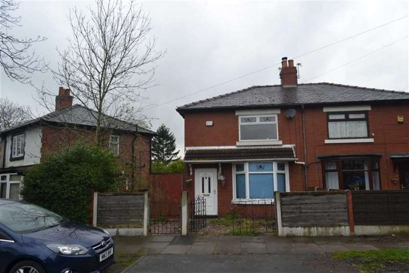 2 Bedrooms Property for sale in Alt Road, Ashton-under-lyne, Lancashire, OL6