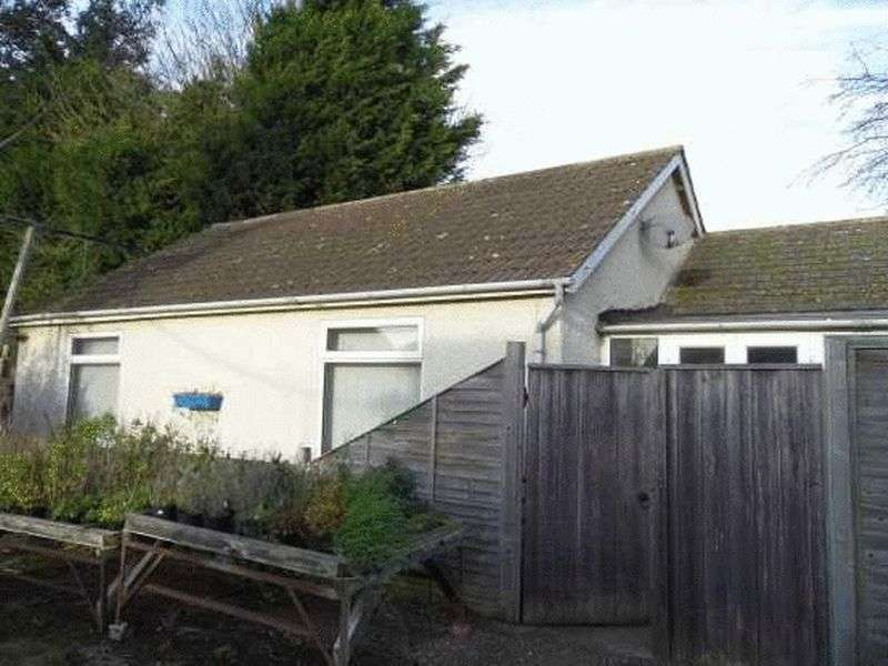 3 Bedrooms Detached Bungalow for sale in Station Road, Kings Lynn