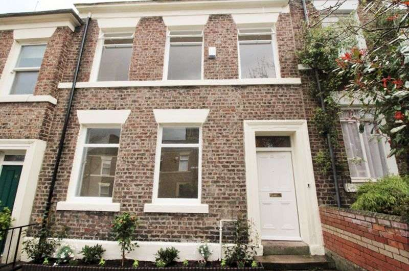 5 Bedrooms House for sale in Lancaster Street, Newcastle Upon Tyne