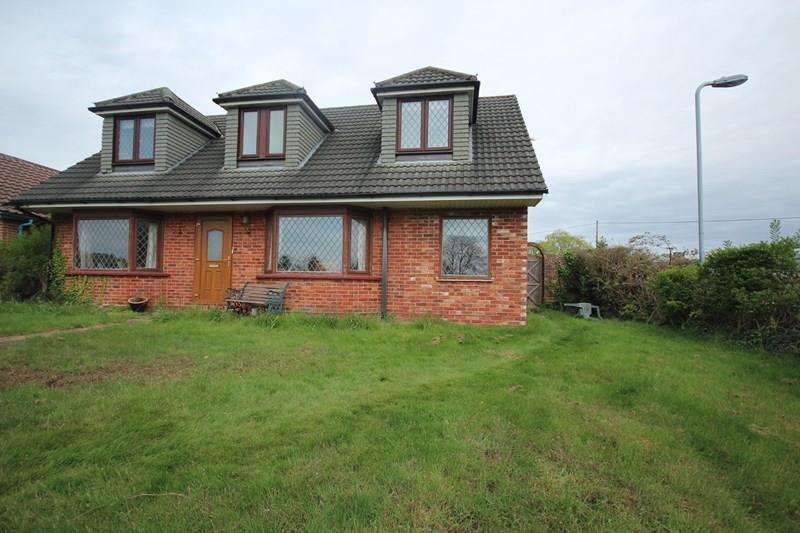 4 Bedrooms Chalet House for sale in Salisbury Road, Ringwood