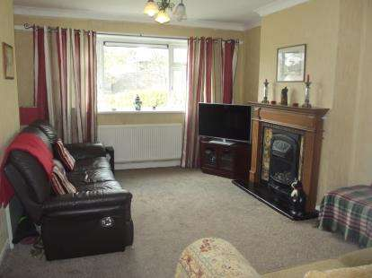 3 Bedrooms Semi Detached House for sale in Slade Road, Birmingham, West Midlands