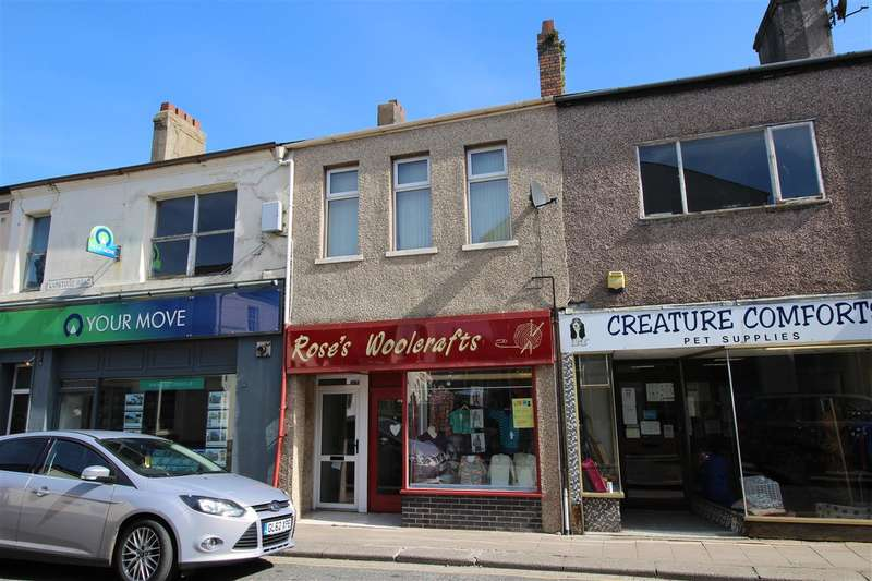 Commercial Property for sale in Lapstone Road, MILLOM
