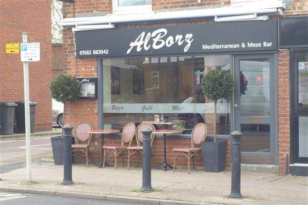 Commercial Property for sale in Al Borz Barton-Le-Clay, Bedford