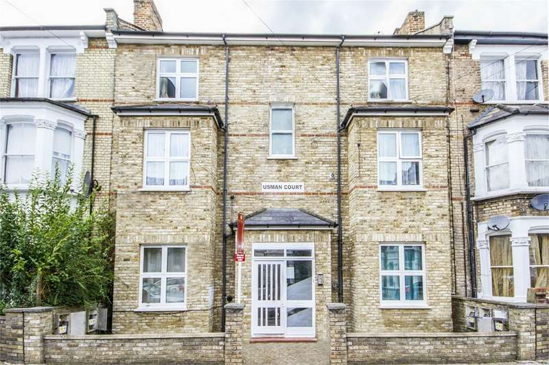 10 Bedrooms Flat for sale in Davisville Road, Shepherds Bush