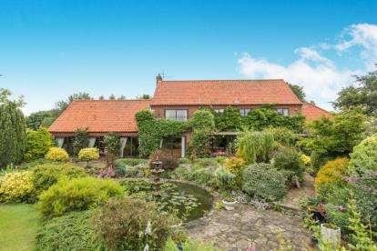 4 Bedrooms Detached House for sale in Thornham, Hunstanton, Norfolk