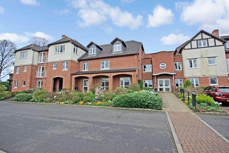 1 Bedroom Retirement Property for sale in Primlea Court, Corbridge, NE45 5ES