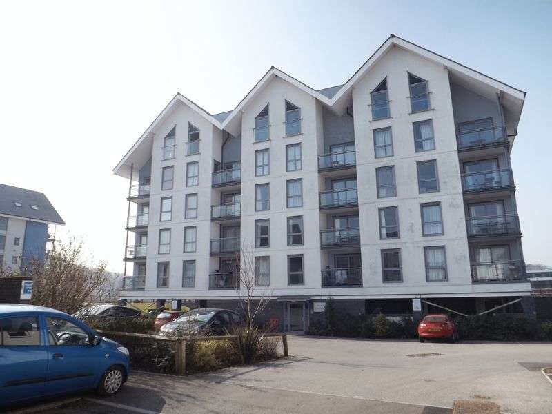 1 Bedroom Flat for sale in Phoebe Road, Swansea