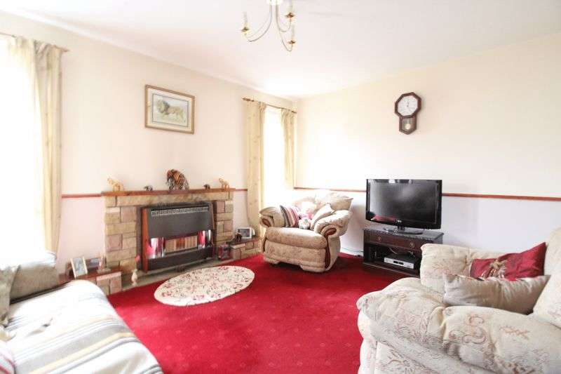 3 Bedrooms Terraced House for sale in Wuppertal Court, Jarrow