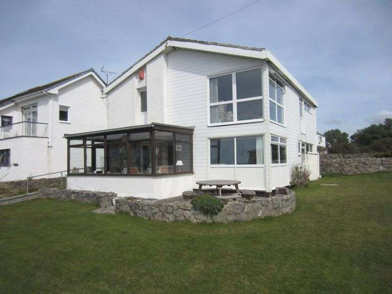 4 Bedrooms Detached House for sale in Rhosneigr