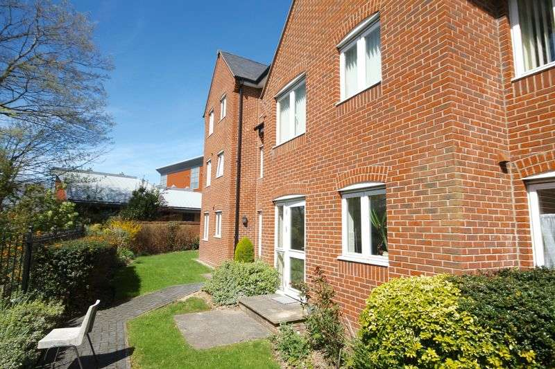 1 Bedroom Retirement Property for sale in Springwell, Havant