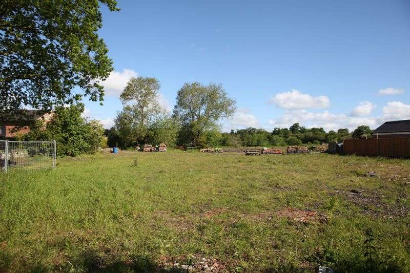 Land Commercial for sale in Parrs Lane, Aughton