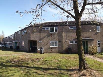 1 Bedroom Flat for sale in Gorsly Piece, Quinton, Birmingham, West Midlands