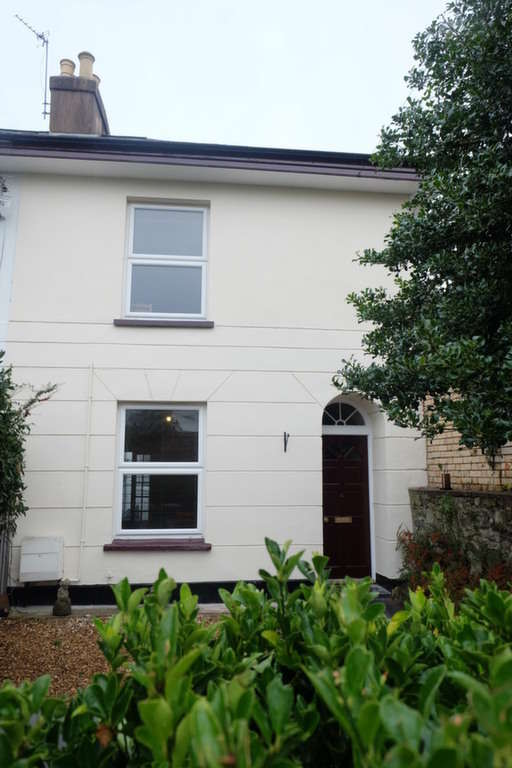3 Bedrooms Town House for sale in Richmond Terrace, Barnstaple