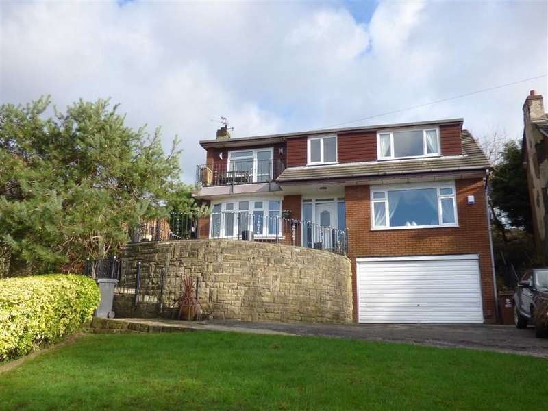 4 Bedrooms Property for sale in Dyson Grove, Lees, Oldham, OL4